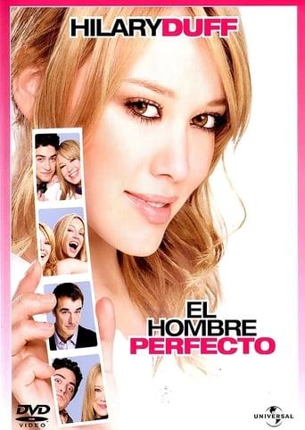 Poster of El hombre perfecto
