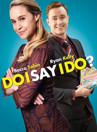 Poster of Do I Say I Do?