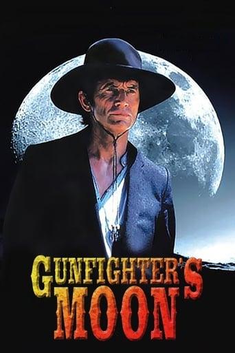 Poster of Gunfighter's Moon