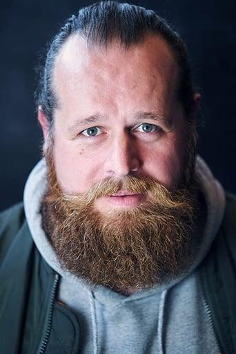 Daniel Hoffmann-Gill Profile photo