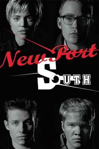 Poster of New Port South