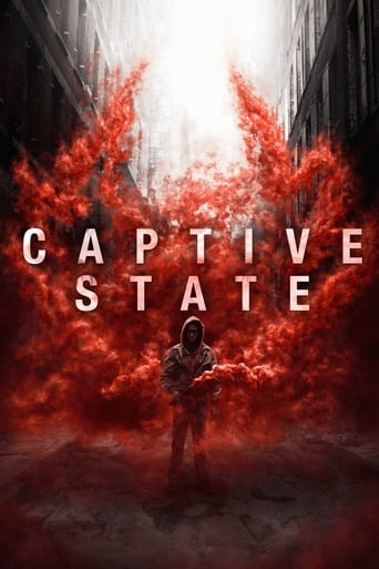 Poster of Captive State