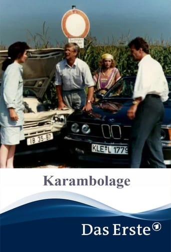 Poster of Karambolage