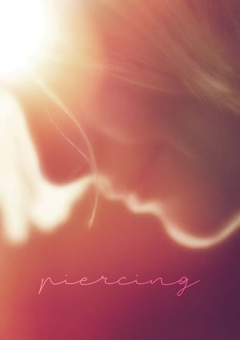 Poster of Piercing fragman