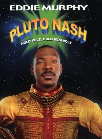 Pluto Nash - Hold volt, hol nem volt…