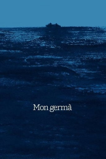 Poster of Mon germà