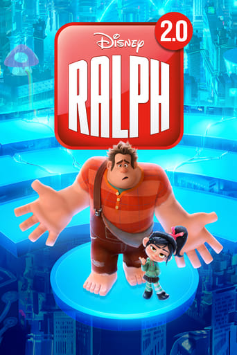 Poster of Ralph 2.0