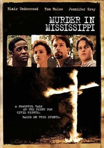 Poster of Murder in Mississippi