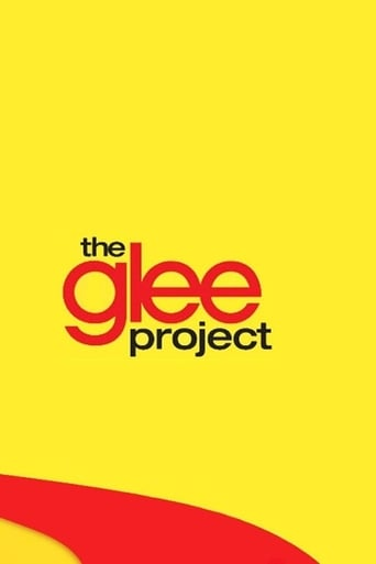 Capitulos de: The Glee Project