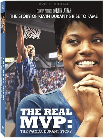 Poster of The Real MVP: The Wanda Durant Story