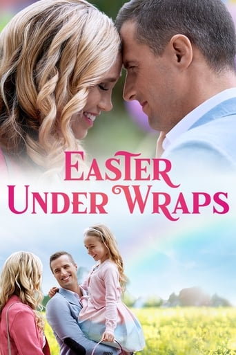 Poster of Easter Under Wraps