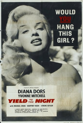 Poster of Yield to the Night