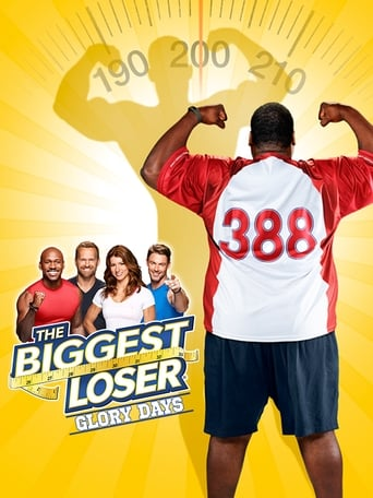 Capitulos de: The Biggest Loser