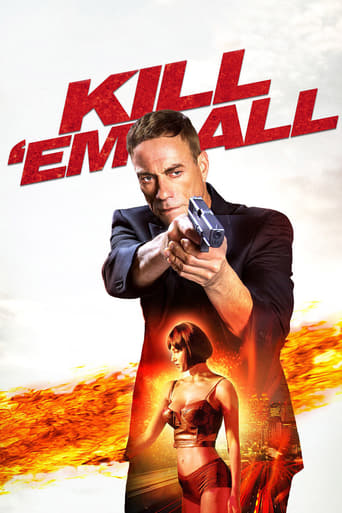 Poster of Kill 'em All