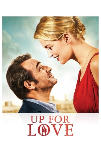 Poster of Up for Love fragman