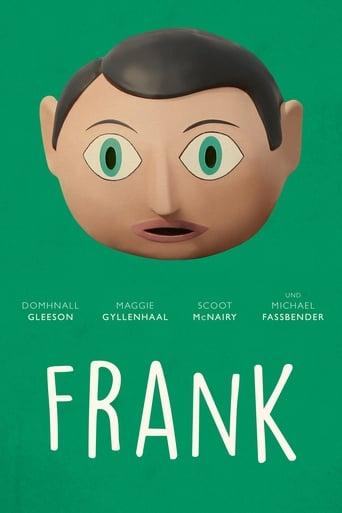 Filmplakat von Frank