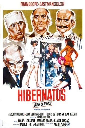 Hibernatus streaming