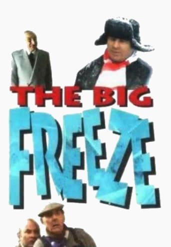 Poster of The Big Freeze