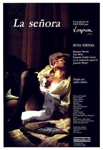 Poster of La Senyora