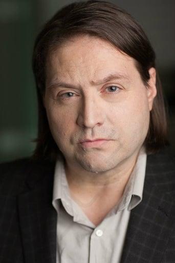 Image of Tony Chris Kazoleas