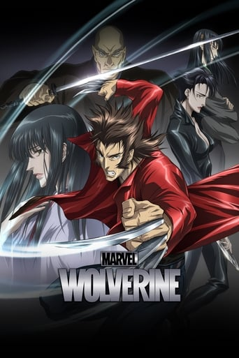 Assistir Marvel Anime: Wolverine online