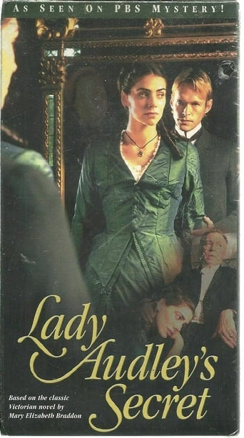 Poster of Lady Audley's Secret