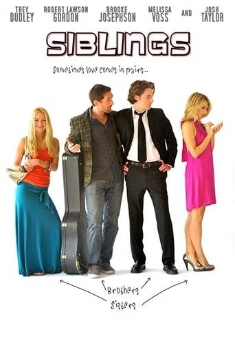 Poster of Siblings