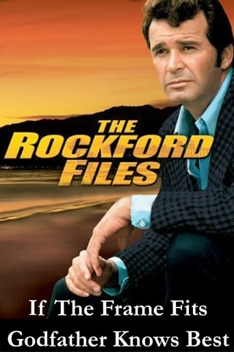 Poster of The Rockford Files: If the Frame Fits...