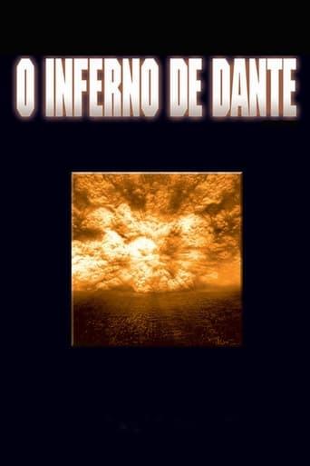 O Inferno de Dante - Poster