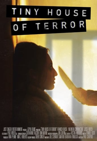 Poster of Tiny House of Terror