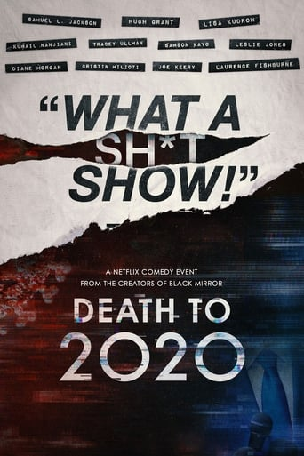 Watch Death to 2020 Online Free in HD