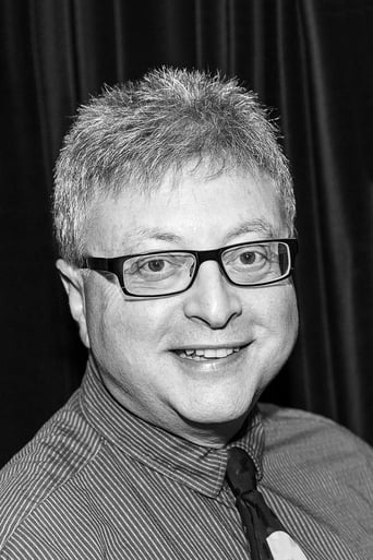 Michael Uslan - Executive Producer