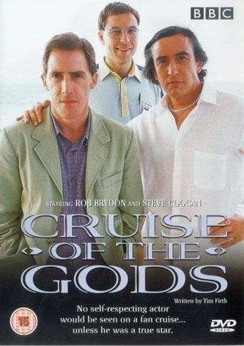 Poster of Cruise of the Gods