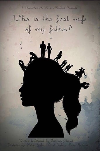 Poster of Who Is the First Wife of My Father