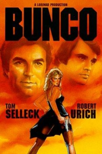 Poster of Bunco
