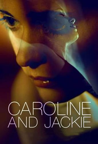 Poster of Caroline and Jackie
