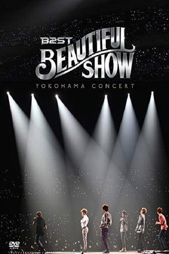 Poster of Beast - Beautiful Show in Yokohama