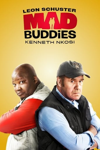 Poster of Mad Buddies