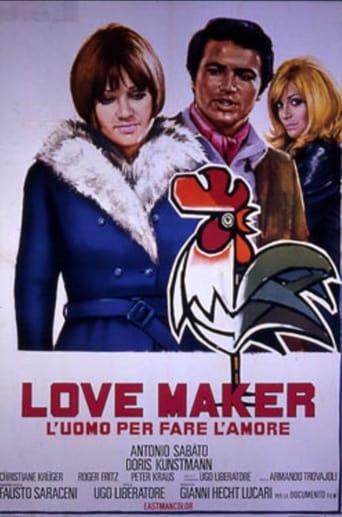 Poster of Lovemaker