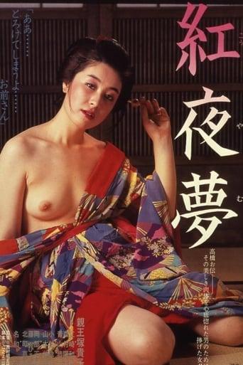 Poster of Crimson Night Dream