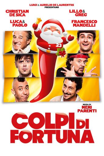 Poster of Colpi di fortuna