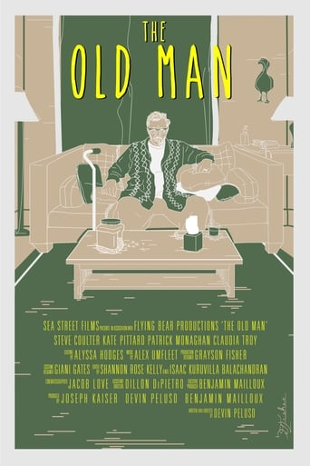 Poster of The Old Man