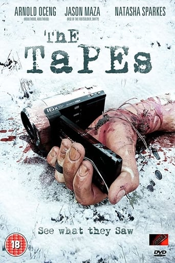 Poster of The Tapes