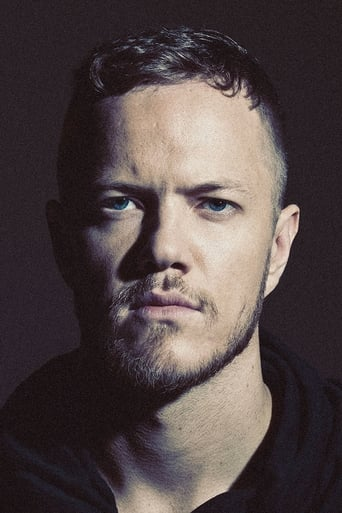 Image of Dan Reynolds