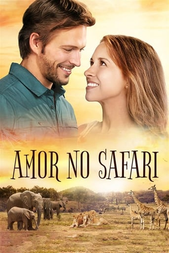 Amor no Safari