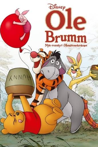 Ole Brumm - Nye eventyr i Hundremeterskogen