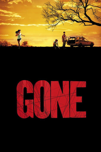 Poster of Gone