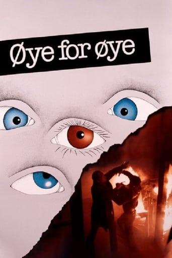 Poster of Øye for øye