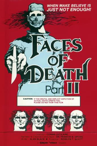 Gesichter des Todes II