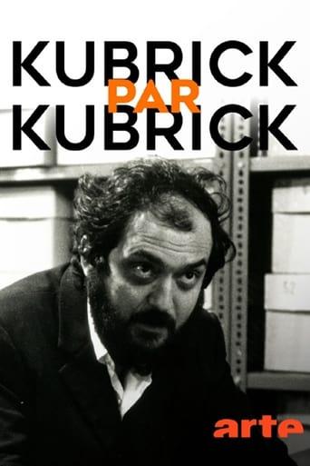 Kubrick erzählt Kubrick - Dokumentarfilm / 2020 / ab 0 Jahre